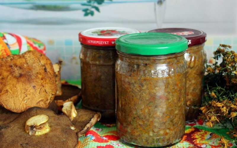 Рыжики маринованные на зиму: рецепты приготовления горячим способом