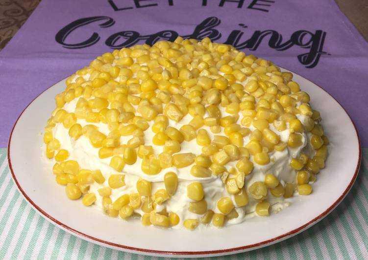 Cытный салат с курицей и ананасами рецепт с фото и видео - 1000.menu