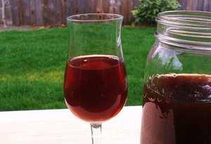 Вино из санберри: рецепт, польза и вред, как сделать в домашних условиях