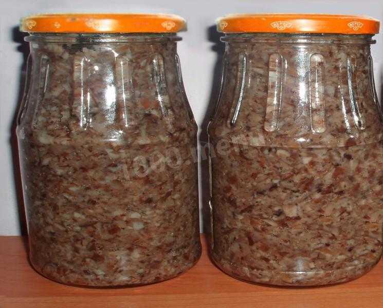 Рецепт маринованных груздей на зиму - самый правильный и простой