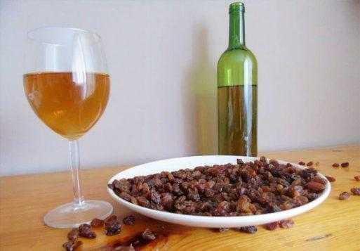 Делаем домашнее вино из компота