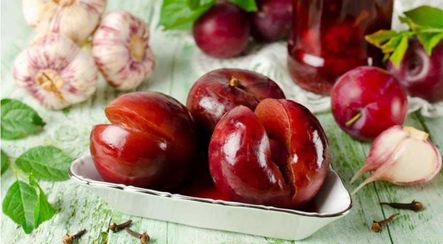 Маринованная тыква - необыкновенно вкусные рецепты пикантного угощения
