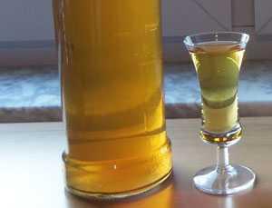 Рецепт можжевеловой водки польза и вред напитка