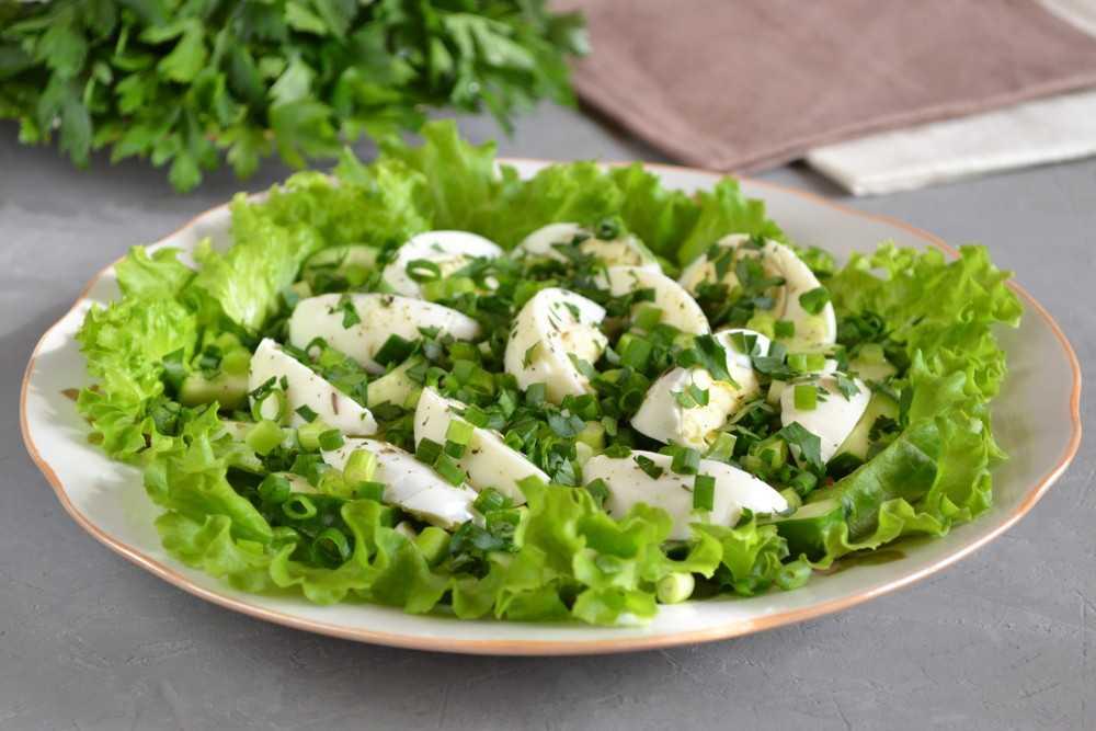 Вы желаете узнать, как быстро приготовить блюдо Салат из яиц  состав, комментарии, похожие салаты, порядок приготовления, пошаговые фото, советы