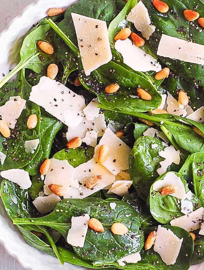 Как приготовить салат из шпината без яиц со шпиком голландский: поиск по ингредиентам, советы, отзывы, пошаговые фото, подсчет калорий, изменение порций, похожие рецепты