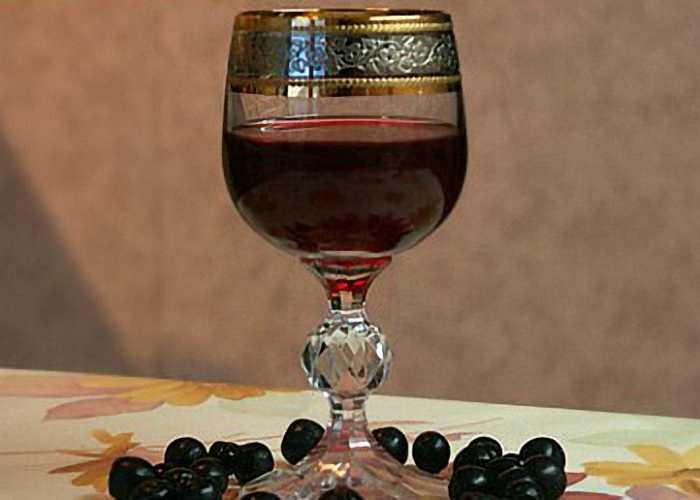 Вино из красной смородины в домашних условиях, наливка, настойка