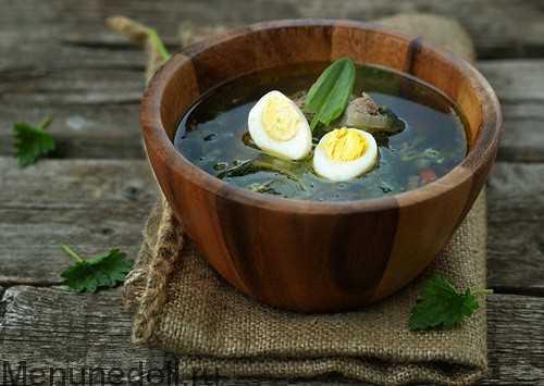 Щи из капусты: свежей, кислой капусты, с мясом, грибами, постные. 3 фото-рецепта
