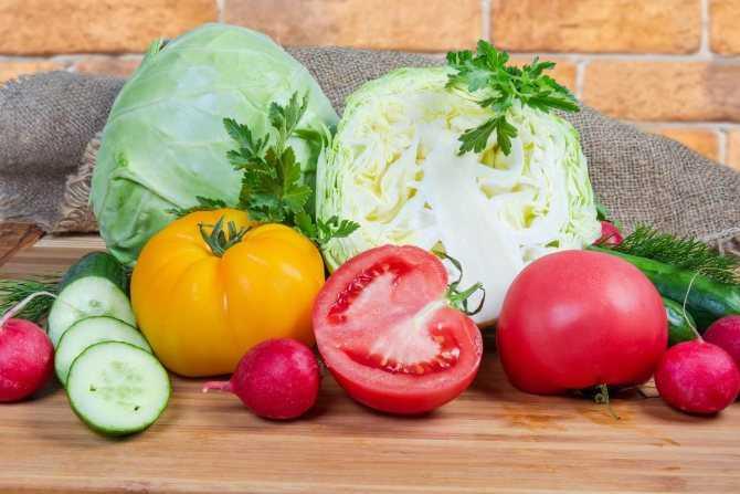 Маринованная капуста быстрого приготовления — 9 вкусных рецептов
