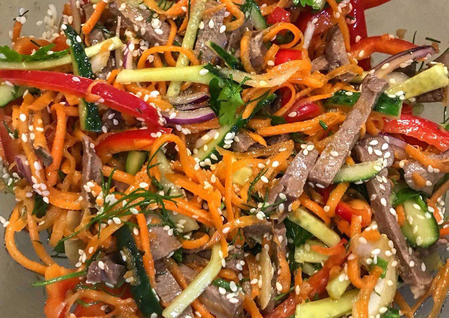 Салат сердце ко дню влюбленных с курицей рецепт с фото пошагово - 1000.menu