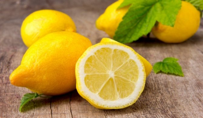 Как правильно заморозить лимоны на зиму в холодильнике: разъясняем обстоятельно