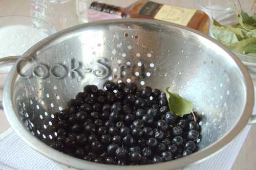 Лучшие рецепты настойки из черноплодной рябины в домашних условиях