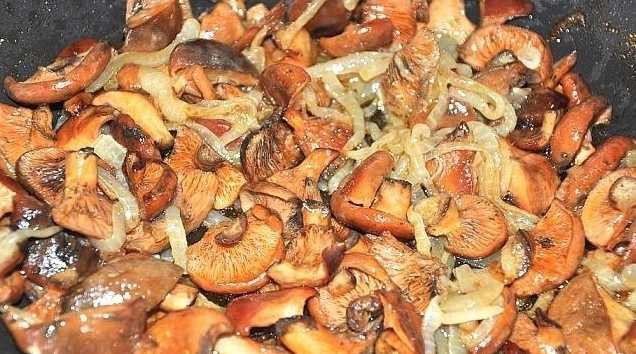 Сколько варить грибы перед заморозкой на зиму – можно ли морозить рыжики в свежем виде?