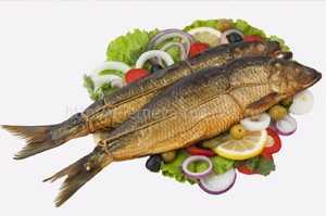 Копченый лосось домашнего приготовления – блюдо для праздника