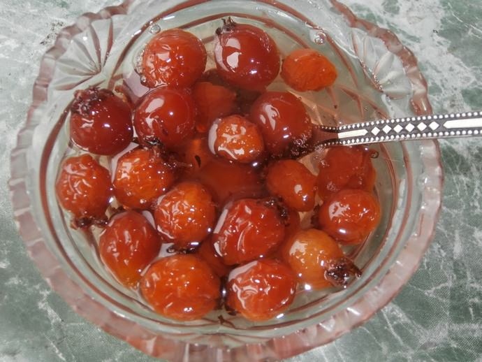 Варенье из шиповника: состав, полезные свойства, сбор и подготовка сырья. Рецепты: классический, пятиминутка, с лимоном, апельсином, яблоками, из сухих плодов.