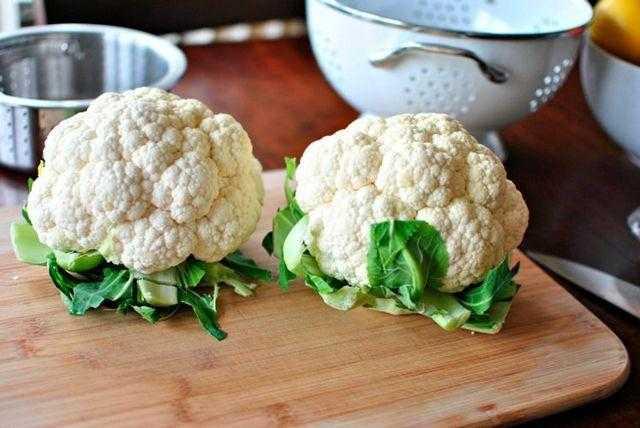 Маринованная цветная капуста быстрого приготовления – 6 рецептов