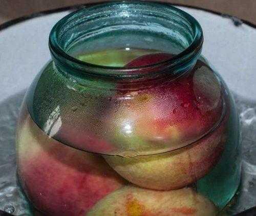 Компот из целых яблок на зиму: 14 лучших пошаговых рецептов приготовления