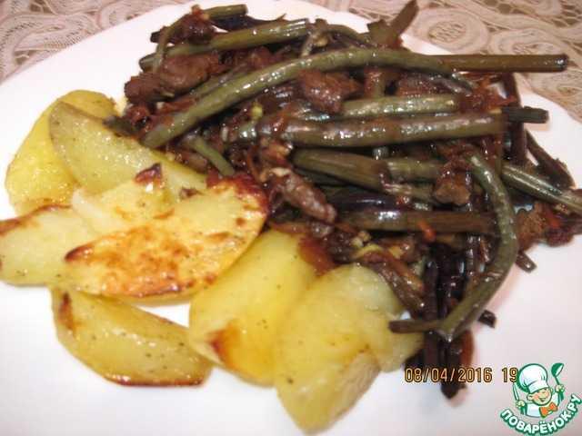 Салат из папоротника - экзотическое и простое в приготовлении блюдо: рецепты с фото и видео