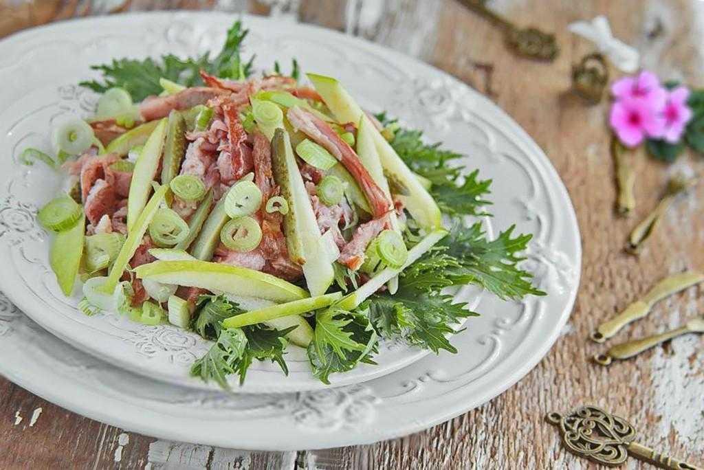 Салат «прага». салат прага рецепт с фото пошагово классический