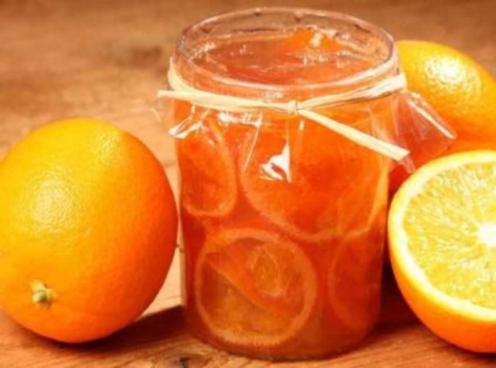 Варенье из мандаринов - 11 простых домашних рецептов для семьи