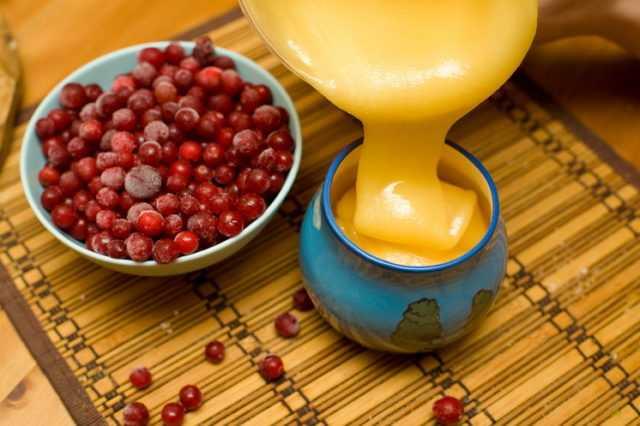 Брусника на зиму - способы заморозки ягод, рецепты варенья, сока и компота