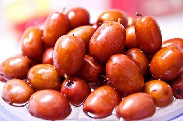 Варенье из зизифуса крымского — рецепты на все вкусы