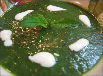Как правильно заморозить шпинат на зиму в домашних условиях