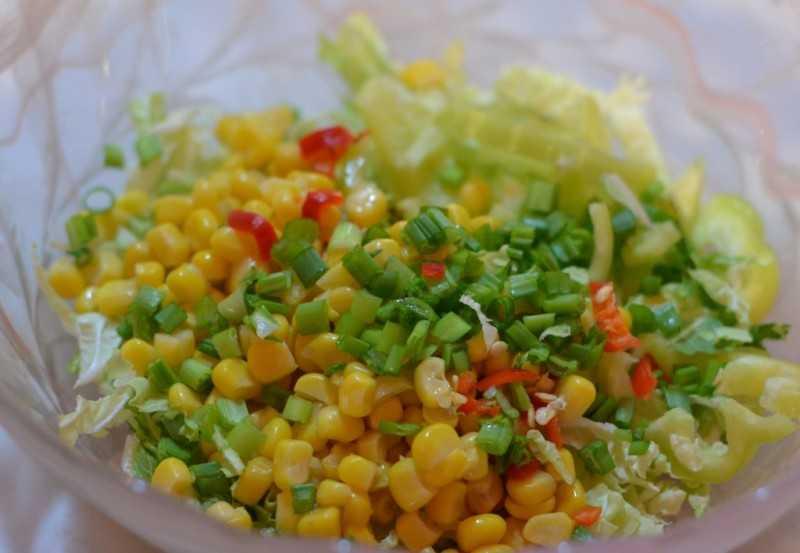 Готовим капустный салат с майонезом и яблоком: поиск по ингредиентам, советы, отзывы, пошаговые фото, подсчет калорий, удобная печать, изменение порций, похожие рецепты