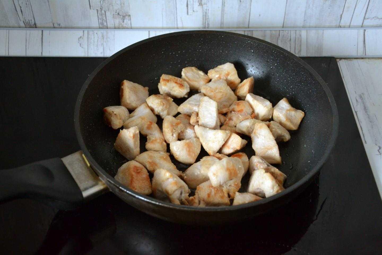 Жульен с грибами — 5 классических рецептов
