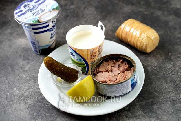 Тарталетки с тунцом – лучшие закуски для фуршетного стола