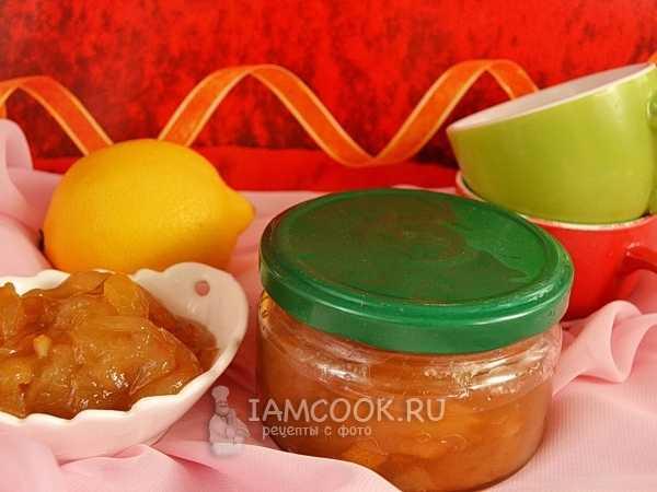 Варенье из бананов - пошаговые рецепты приготовления с лимоном, яблоками, дыней или апельсинами