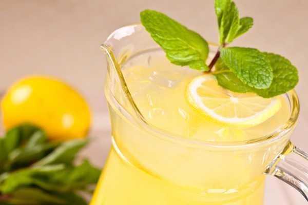 Лимонад с мятой в домашних условиях пошаговый рецепт быстро и просто от марины данько