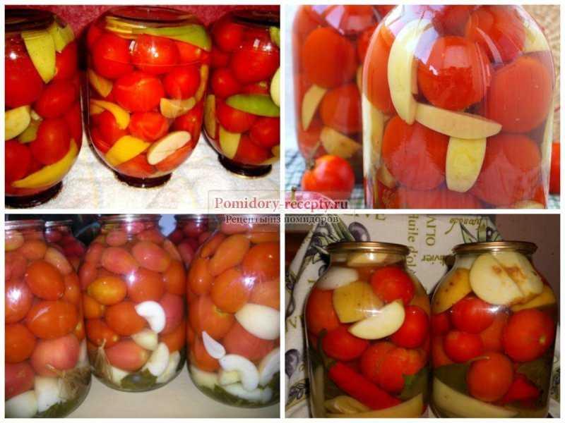 Соленые помидоры в домашних условиях (рецепты быстрого приготовления)