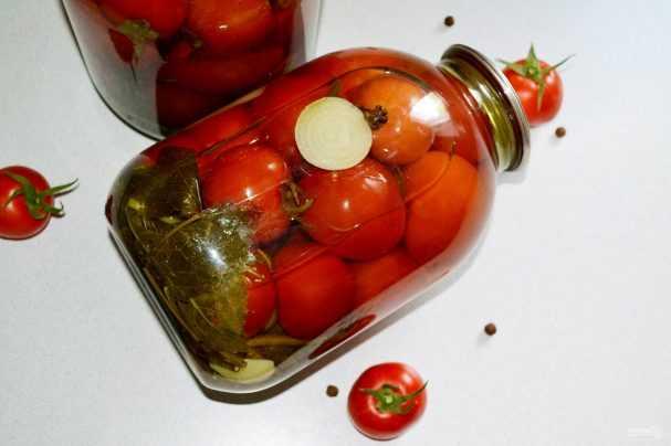Лечо по-болгарски из перцев и помидор - классический рецепт заготовки на зиму