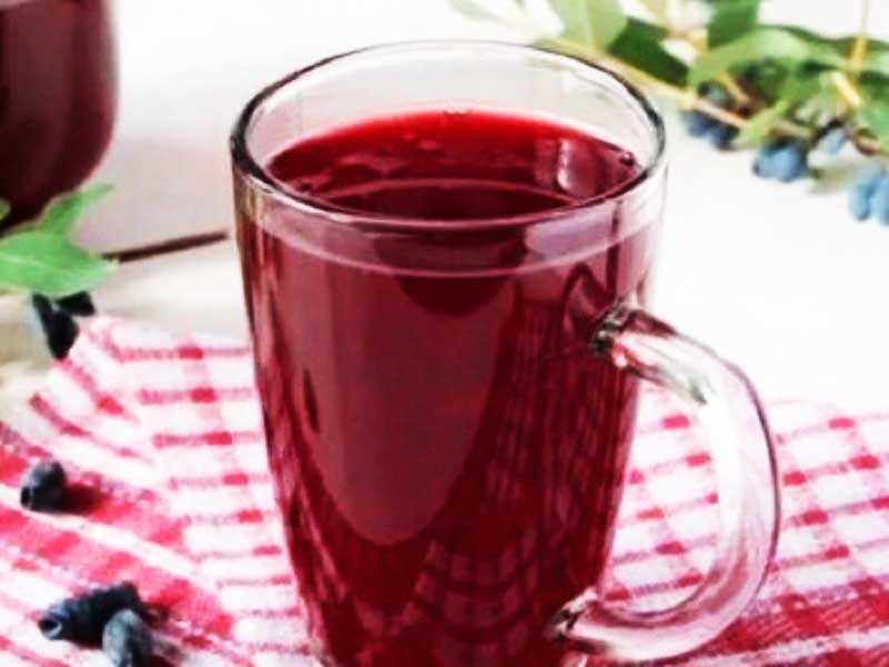 Компот из клубники на зиму – 8 самых простых рецептов