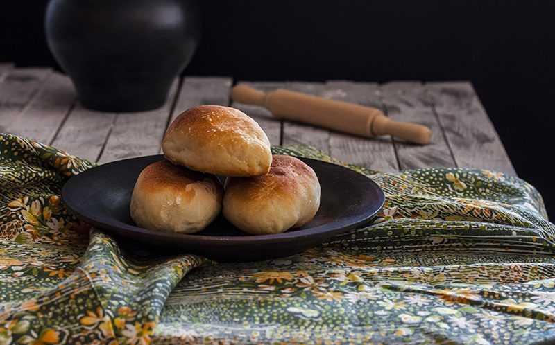 Лучшие рецепты пирогов с солеными грибами