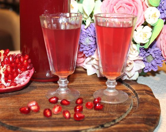 Рецепт ликера шеридан в домашних условиях