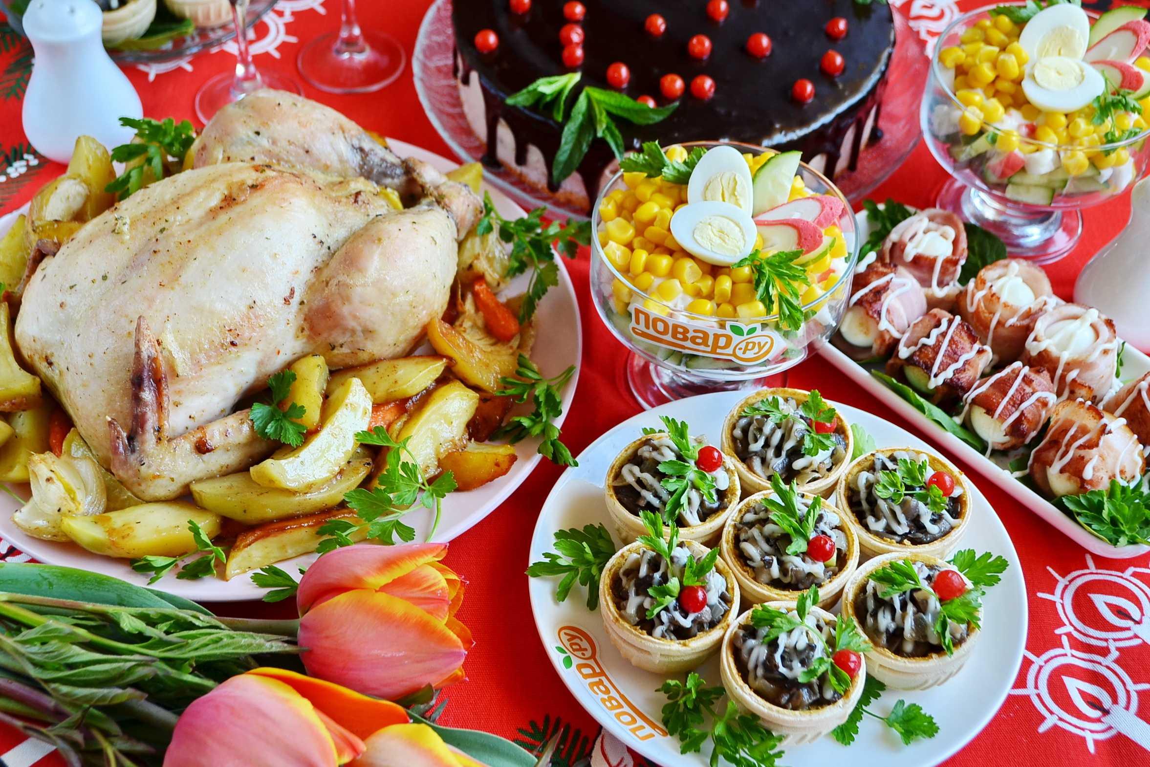 Салат ночь с курицей рецепт с фото пошагово - 1000.menu