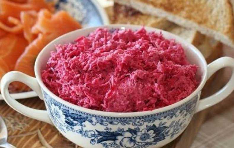 Приправа из хрена: рецепт приготовления пикантной острой закуски