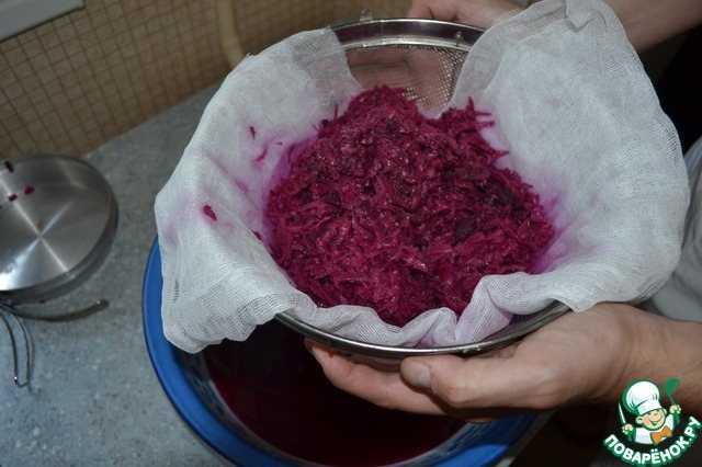 Свекольный квас рецепт приготовления в домашних условиях. польза