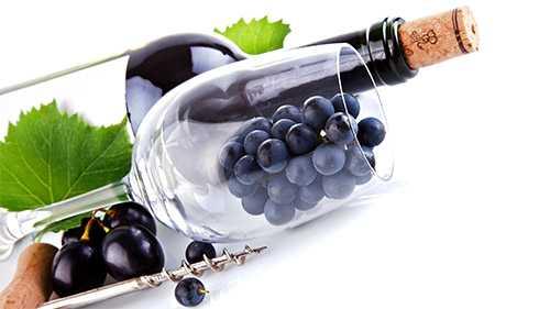 Как сделать второе вино из жмыха (мезги) винограда в домашних условиях