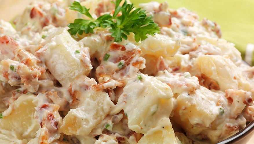 Салат русская красавица: рецепты с фото пошагово