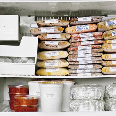 Как правильно заморозить вишню на зиму в морозильной камере