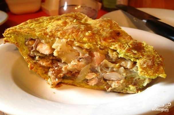 Песочное тесто для пирога – 10 рецептов приготовления с пошаговыми фото