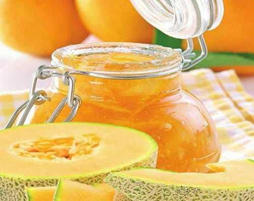 Варенье из дыни с апельсином на зиму: 6 простых рецептов