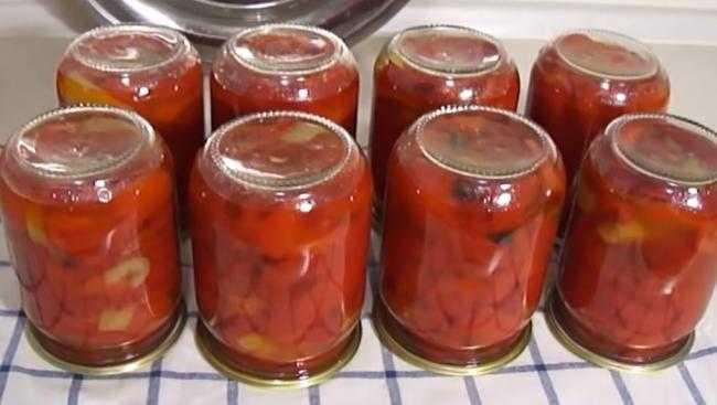 Рецепты на зиму: маринованный болгарский перец с медом, фото и видео