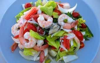 Самые вкусные салаты - в чем секрет? рецепт с фото и видео