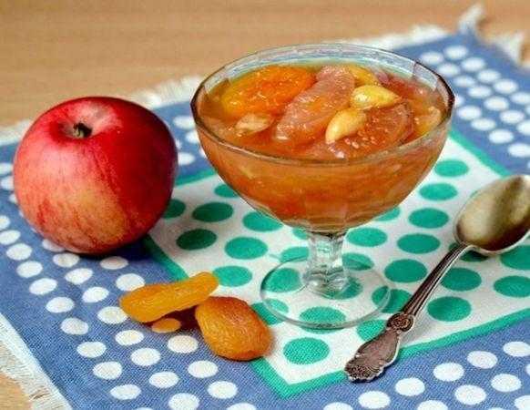 Повидло из яблок в мультиварке по простым рецептам на зиму со сливами или грушами