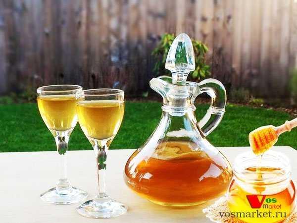 Ставленная медовуха— лучшие рецепты приготовления без кипячения идрожжей