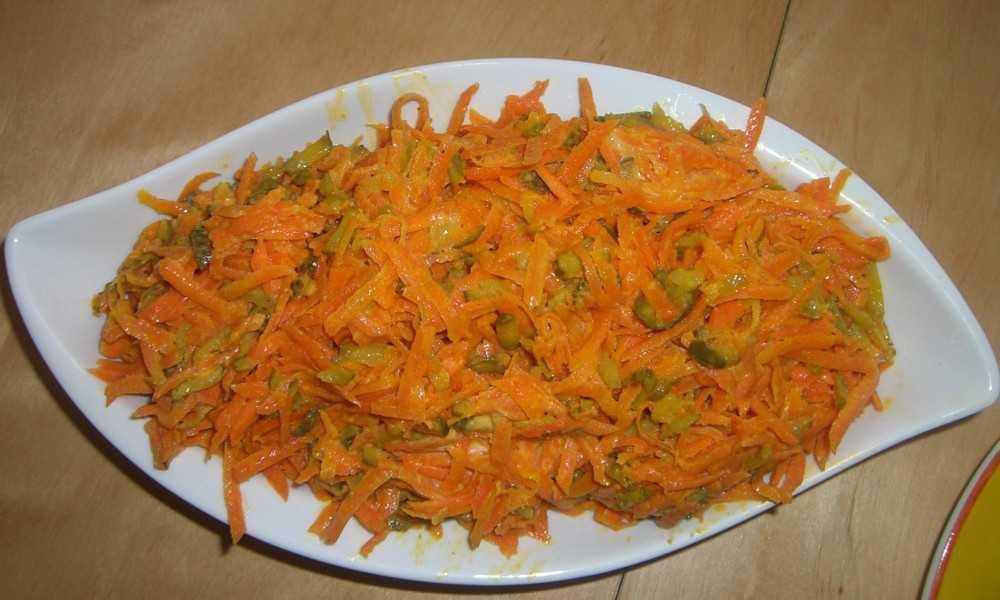 Лисий хвост салат рецепт с красной рыбой