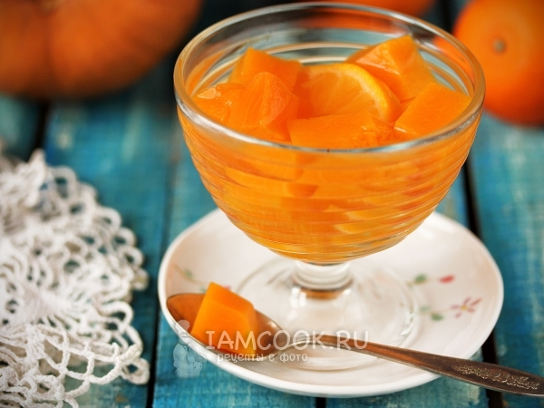 Способы приготовления компота из тыквы: рецепты для заготовки на зиму и быстрого употребления